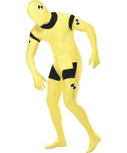 Costume crash test