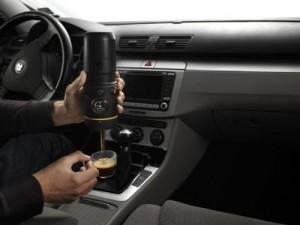 espresso auto