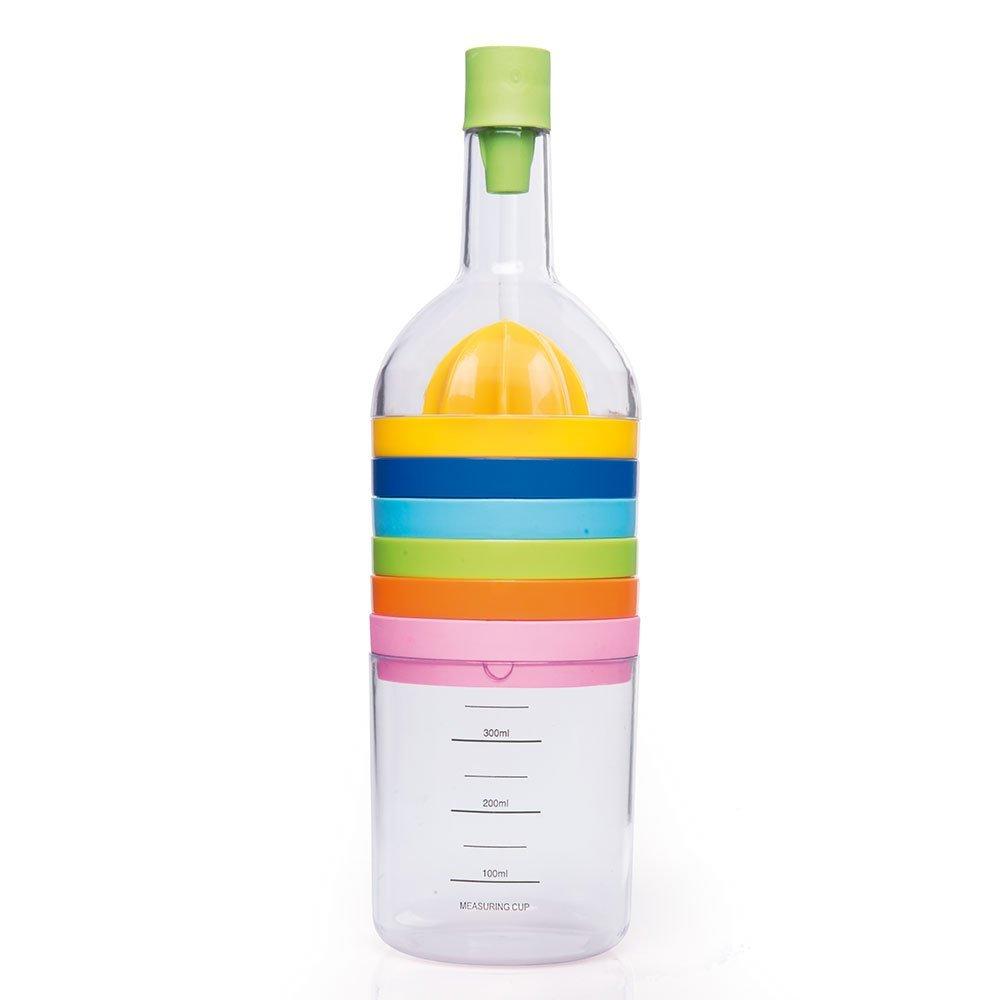 bottiglia multiuso